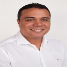 Luis Fernando Silva Dos Santos