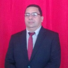 Moises Jorge Silva De Oliveira