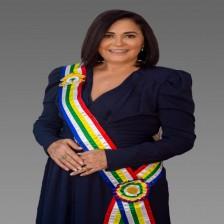 Maria Edina Alves Fontes