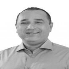 Jose Roberto Costa Santos