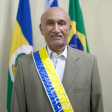 Jose Sisto Ribeiro Silva