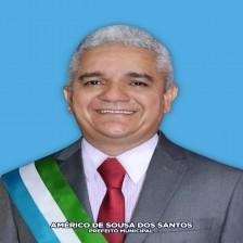 Américo De Sousa Dos Santos