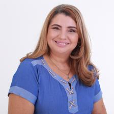 Iracema Cristina Lima Vale