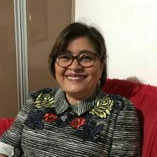 Dídima Maria Corrêa Coêlho