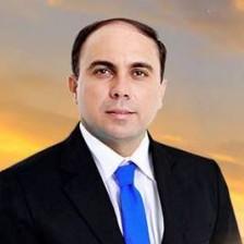 Marcos Franco Martins Bringel