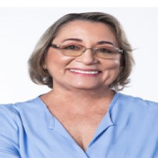 Angelica Maria Sousa Bonfim