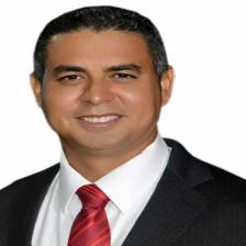 Sidrack Santos Feitosa