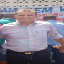 Jose Magno Dos Santos Teixeira