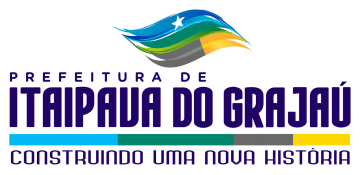 Prefeitura Municipal de Itaipava Do Grajaú