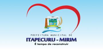 Prefeitura Municipal de Itapecuru Mirim