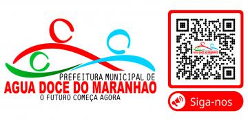 Prefeitura Municipal de Água Doce do Maranhão