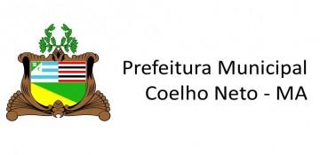 Prefeitura Municipal de Coelho Neto