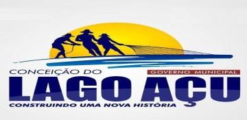 Prefeitura Municipal de Conceição Do Lago-Açu