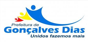 Prefeitura Municipal de Gonçalves Dias. Unidos Fazemos Mais