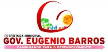 Prefeitura Municipal de Governador Eugênio Barros