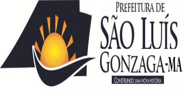 Prefeitura Municipal de São Luís Gonzaga Do Maranhão