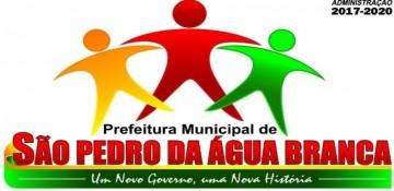 Prefeitura Municipal de São Pedro Da Água Branca