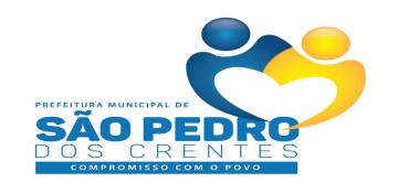 Prefeitura Municipal de São Pedro Dos Crentes