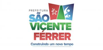 Prefeitura Municipal de São Vicente Ferrer