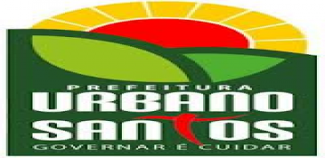 Prefeitura Municipal de Urbano Santos