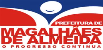 Prefeitura Municipal de Magalhães De Almeida