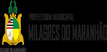 Prefeitura Municipal de Milagres Do Maranhão