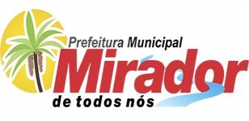 Prefeitura Municipal de Mirador