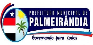 Prefeitura Municipal de Palmeirândia