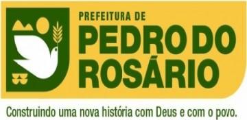 Prefeitura Municipal de Pedro Do Rosário