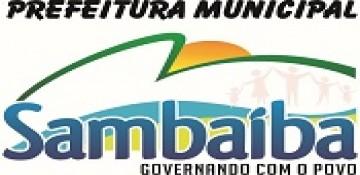 Prefeitura Municipal de Sambaíba