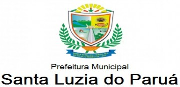 Prefeitura Municipal de Santa Luzia Do Paruá