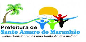 Prefeitura Municipal de Santo Amaro Do Maranhão