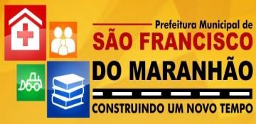 Prefeitura Municipal de São Francisco Do Maranhão
