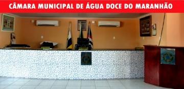 Câmara Municipal de Água Doce Do Maranhão