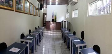 Câmara Municipal de Alto Alegre Do Pindaré