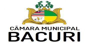 Câmara Municipal de Bacuri