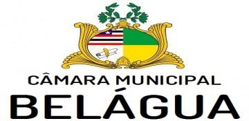 Câmara Municipal de Belágua