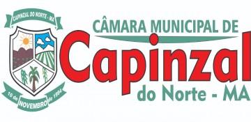 Câmara Municipal de Capinzal Do Norte