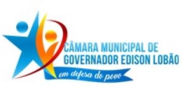 Câmara Municipal de Governador Edison Lobão