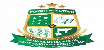 Câmara Municipal de São Pedro Dos Crentes