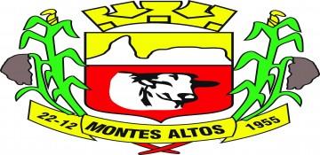 Câmara Municipal de Montes Altos