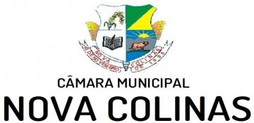 Câmara Municipal de Nova Colinas