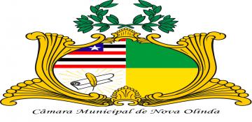 Câmara Municipal de Nova Olinda Do Maranhão