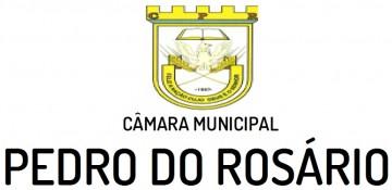 Câmara Municipal de Pedro Do Rosário
