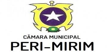 Câmara Municipal de Peri Mirim