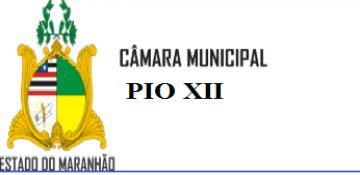 Câmara Municipal de Pio XII