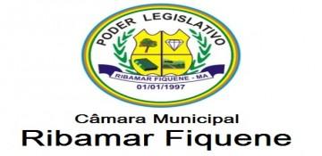 Câmara Municipal de Ribamar Fiquene