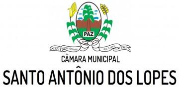 Câmara Municipal de Santo Antônio Dos Lopes