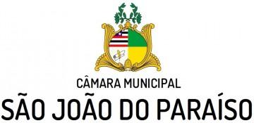 Câmara Municipal de São João Do Paraíso