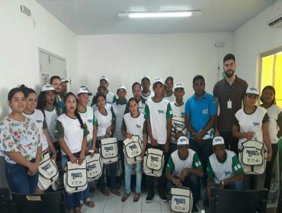 Prefeitura de Coelho Neto oferta mais um curso de capacitação…
